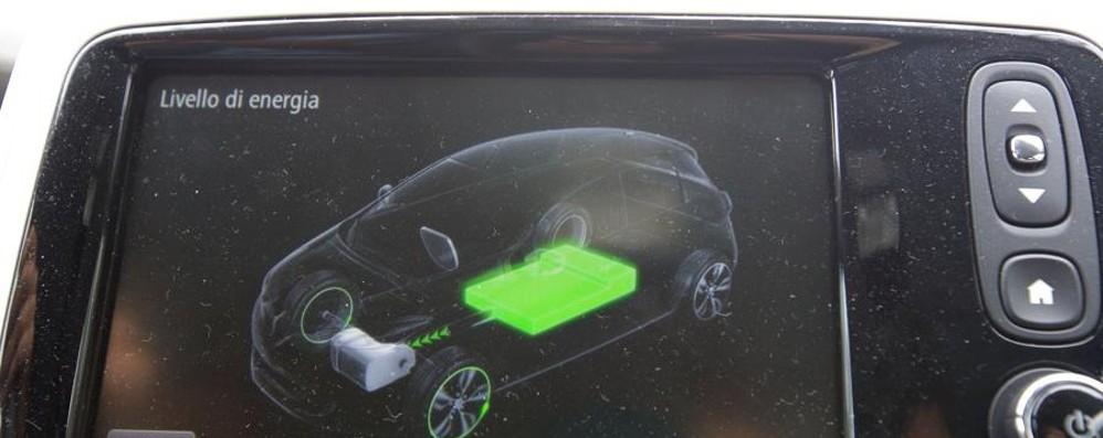 L auto elettrica accelera Rivoluzione necessaria - L Editoriale Bergamo fed32c3e77f9