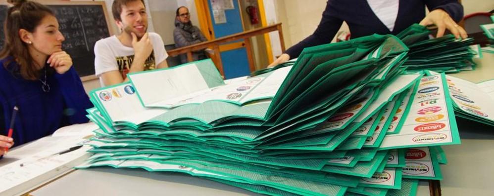 Lega pigliatutto, boom M5S nell'Isola L'analisi del voto Comune per Comune