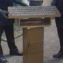 Rubavano l'elemosina in chiesa Scoperti a Verdellino e Dalmine
