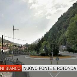 S. Giovanni Bianco, a fine estate i lavori del nuovo ponte
