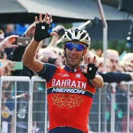 Vincenzo Nibali vince la Milano-Sanremo Lo squalo morde nella Classicissima