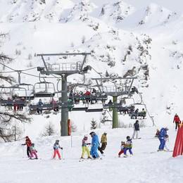 Vuoi provare gli sci dei campioni? Ski-test gratuito a Foppolo