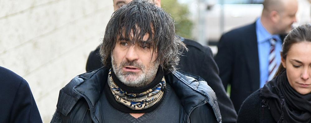 «Claudio pagherà, ma è uno di noi» L'Ares Redona difende il «Bocia»