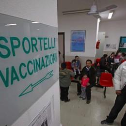 Vaccini, la salute finisce al Tar