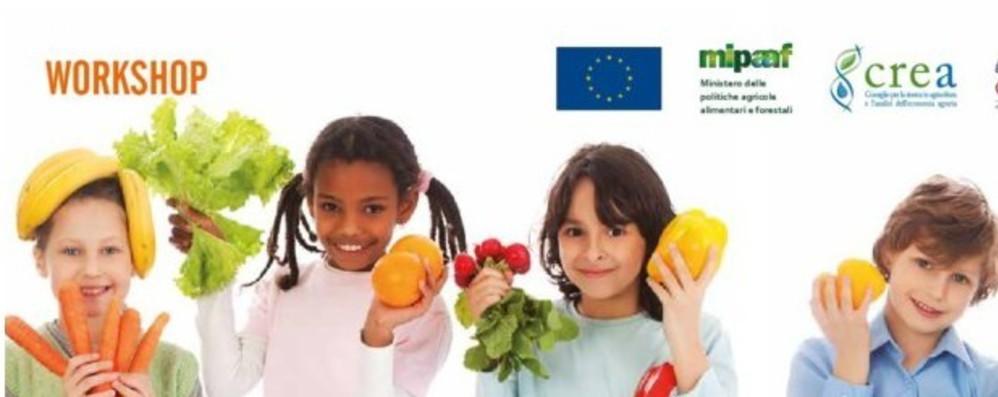L'Ue stanzia 30mln per frutta e latte nelle scuole italiane