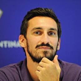 Astori, la Fiorentina ricorda il capitano Il centro sportivo porterà il suo nome