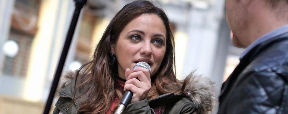 Eletta alla Camera, la prof lascia Lovere «Non so chi votare», poi il fulmine 5 Stelle