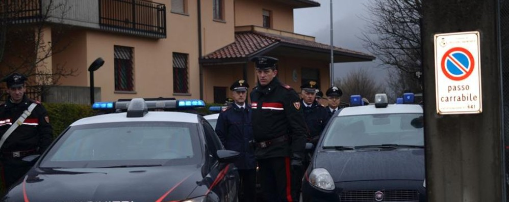 Indagini sulla sparatoria di Trescore Perquisite le case di alcune famiglie rom