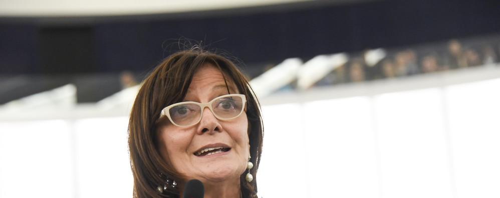 Toia (Pd), poco coraggio da eurodeputati su vicenda Ema