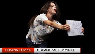 Cultura - Torna Domina Domna: Bergamo si trasforma in una città al femminile