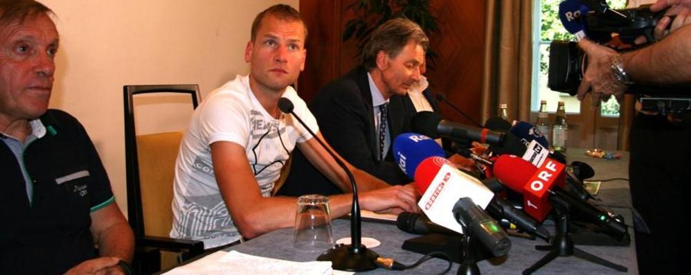 Donati, il paladino antidoping e la vicenda di Alex Schwazer