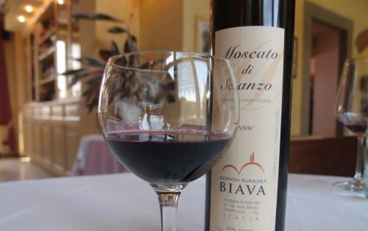 Il Moscato di Scanzo sbarca in Giappone Buon vino e bellezza di Bergamo in vetrina