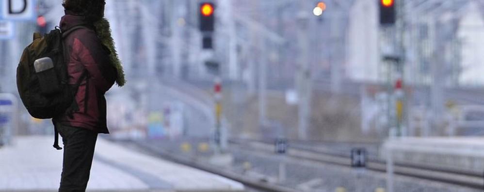Sciopero dei treni mercoledì  Ecco gli orari e le fasce di garanzia