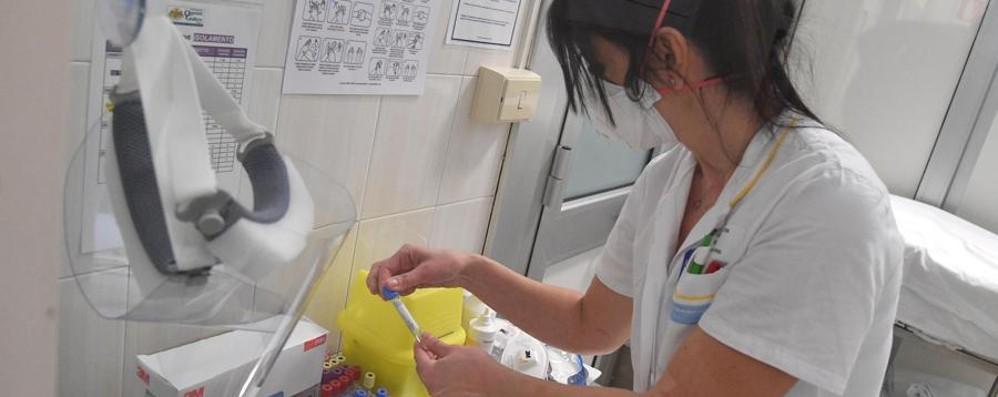 Sospetta meningite a Treviglio Al nido profilassi per 40 bambini