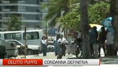 Delitto Puppo, la condanna all'ergastolo per Bertola confermata dalla Cassazione