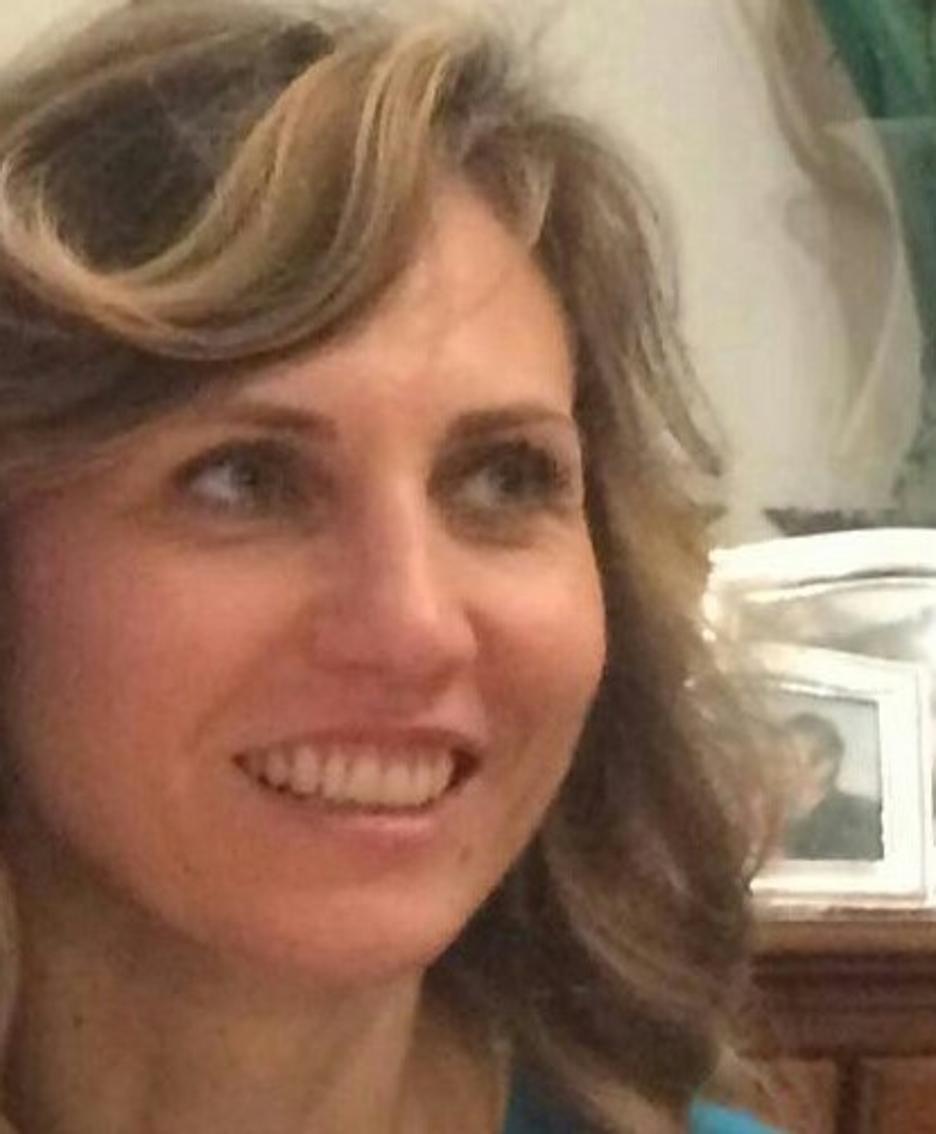 Miriam Mazzocchi