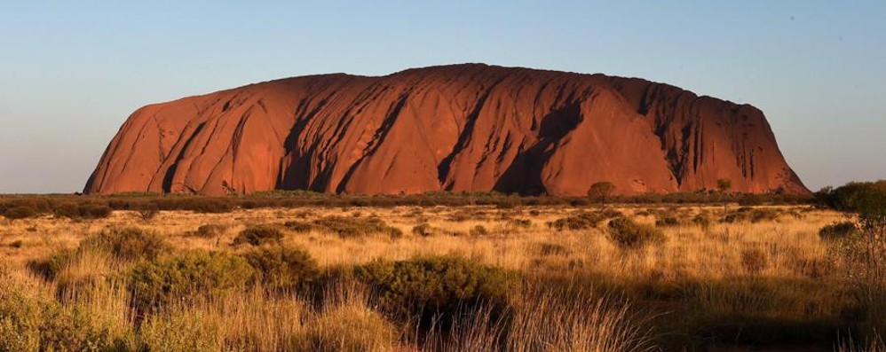 Al Palamonti si parla di trekking in Australia
