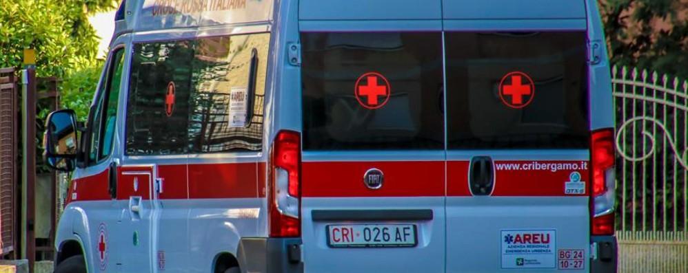 Due esplosioni sentite a Bergamo «Segnalazioni da tutta la provincia»