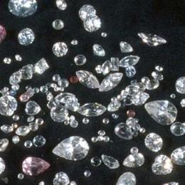 Il caso degli investimenti in diamanti Allerta tra i risparmiatori orobici