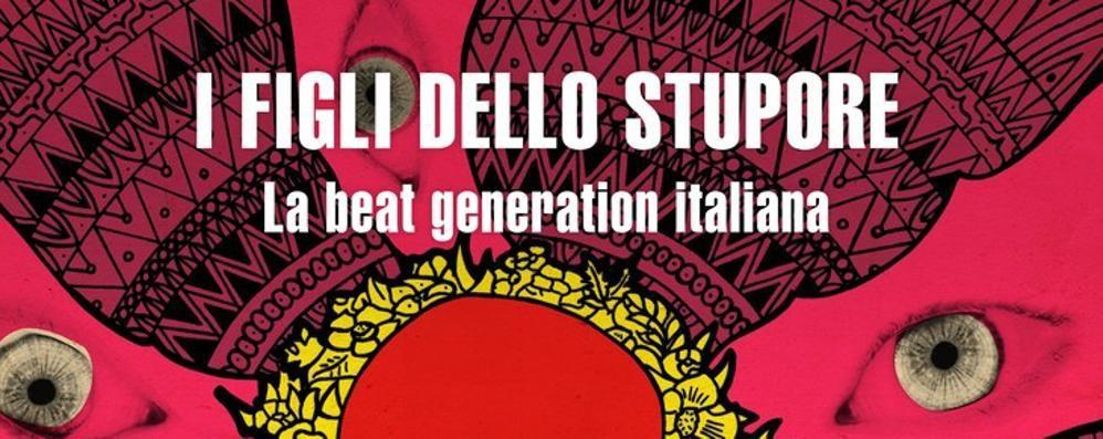 La Beat Generation  Docu-film all'Upperlab