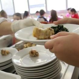 Larva nel piatto di fagiolini Allarme in una mensa scolastica