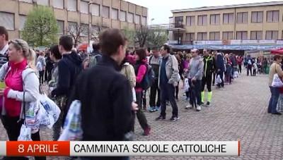 Töcc insèma sö i coi de Bèrghem, torna la festa delle scuole cattoliche