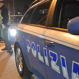 Armato di coltello rapina una donna 19enne arrestato dalla Polizia a Bergamo