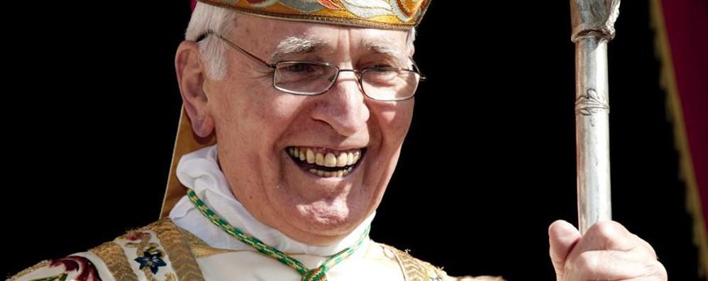 Bergamo piange il vescovo Belotti Ausiliare emerito della diocesi