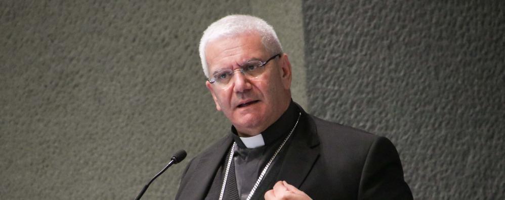 I nuovi incarichi pastorali della Diocesi Su L'Eco le nomine del vescovo