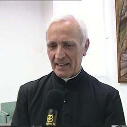 Intervista a monsignor Lino Belotti