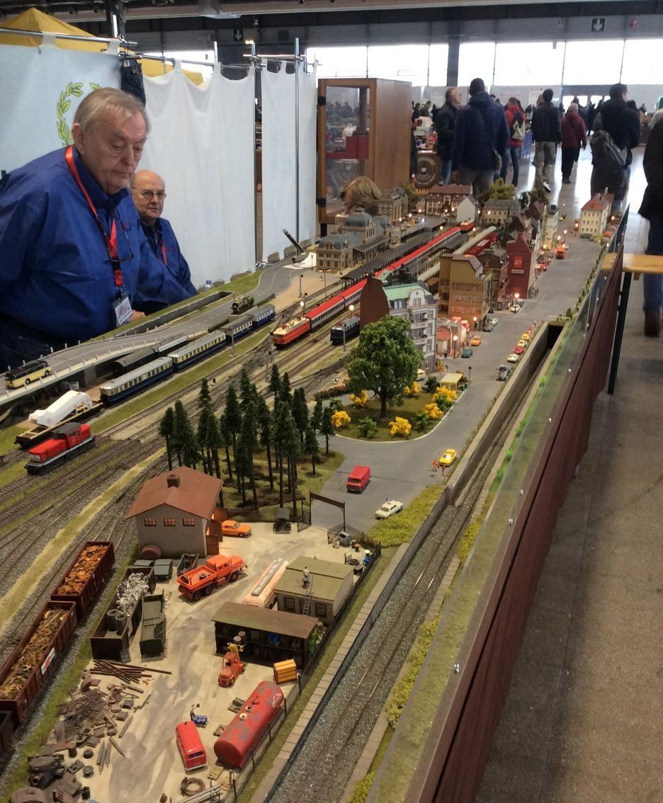 Model Expo di Verona