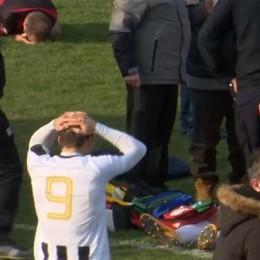 Ancora una tragedia in campo Muore Bruno Boban, attaccante croato