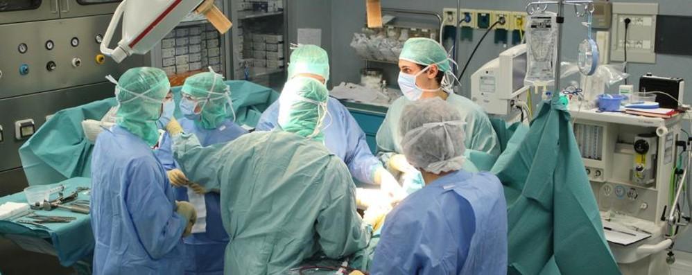 La protesi d'anca non fa più paura