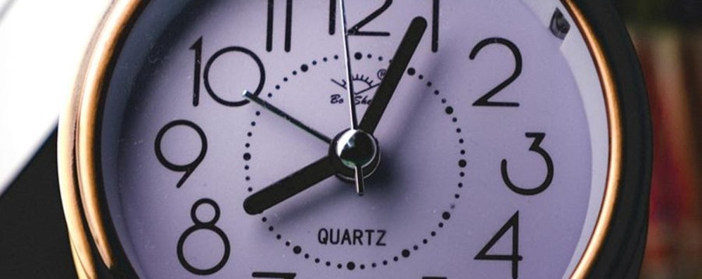 Sveglia! È tornata l'ora legale Le 5 regole per una transizione soft