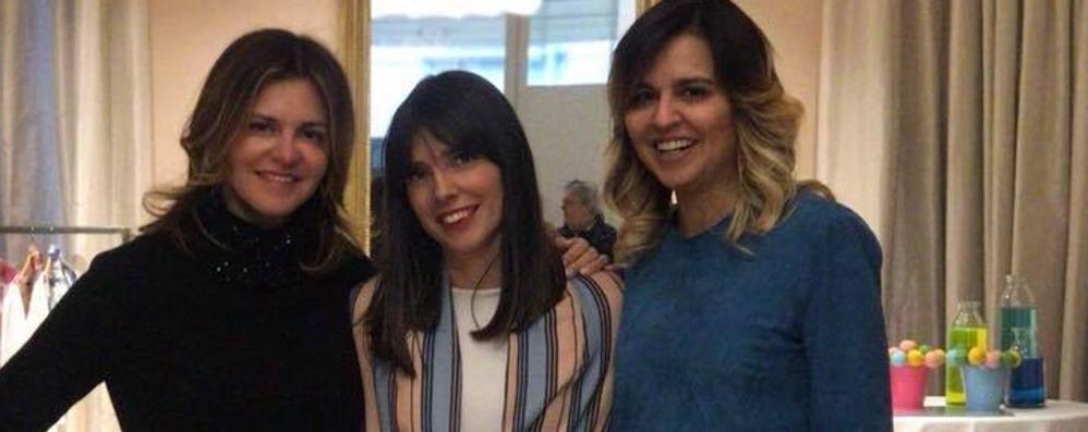 Tre donne si sdoppiano a Bergamo In via Tasso nasce «Lo Scrigno»