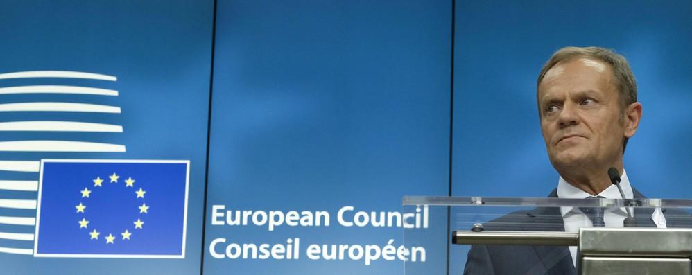 Ue richiama l'ambasciatore a Mosca per consultazioni
