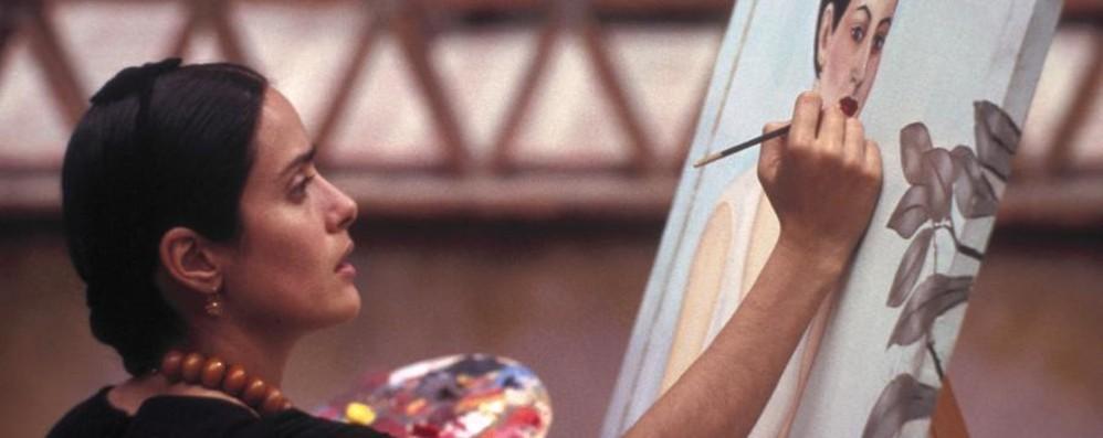 Frida Khalo a Romano di Lombardia