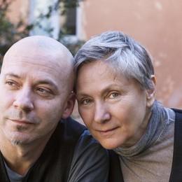 Il teatro Sociale si colora di «Porpora» Un sentiero tra musica e parole