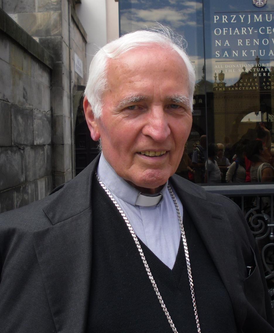 Mons. Lino Belotti