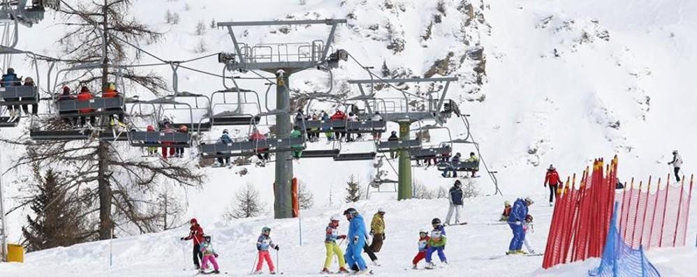 Pasqua è vicina (e si spera nel sole) Ecco dove si può ancora sciare
