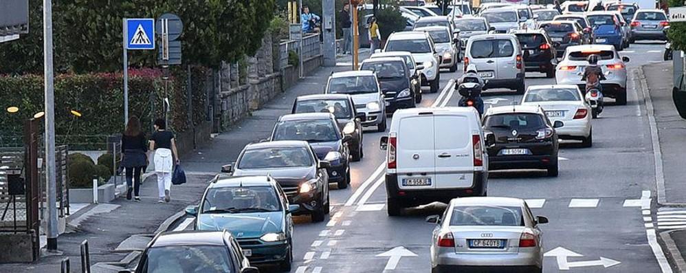 Vuoi evitare traffico e code? Segui le nostre news in diretta