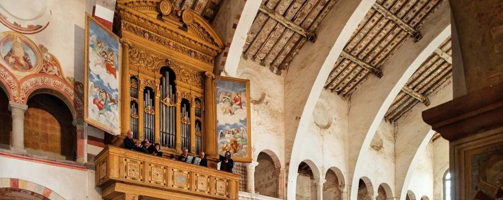 «Adotta una formella», al via la campagna per salvare il convento di San Nicola
