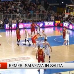 Basket, la Remer Treviglio ingaggia un altro americano