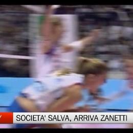 Il Volley Bergamo è salvo, arriva Zanetti