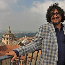 Lo chef Borghese arriva a Bergamo Su Sky la sfida tra 4 cuochi «nostrani»