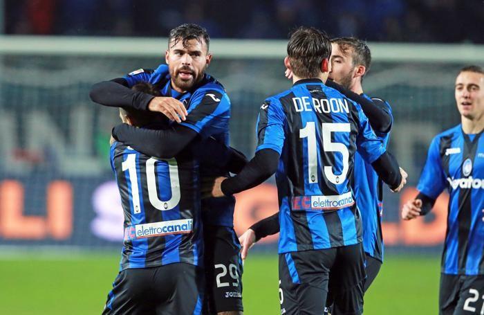 Atalanta - Udinese: tabellino in diretta, risultato in tempo reale
