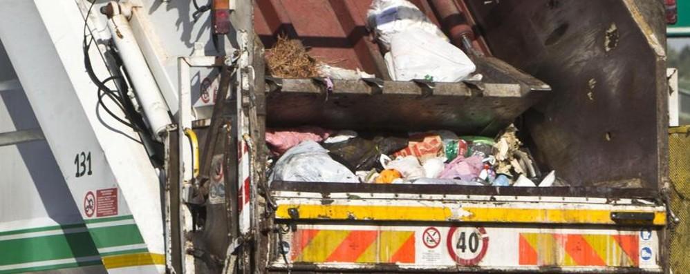Dalla Campania un fiume di rifiuti Tutti i numeri su L'Eco di Bergamo