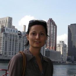 «In Usa faccio ricerca per combattere il tumore al seno»