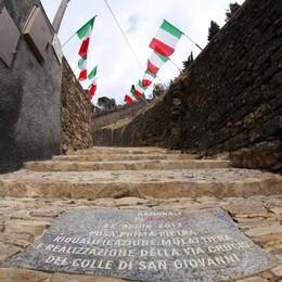 Infarto dopo la cerimonia a Sotto il Monte L'alpino Luigi Colleoni non ce l'ha fatta