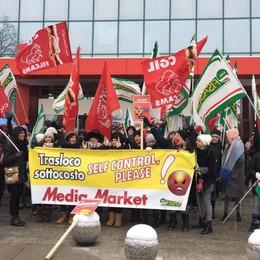Mediaworld, salta lo sciopero contro il trasferimento di 500 persone
